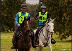 Hillesdon Ride 2015